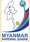Myanmar National League Logo