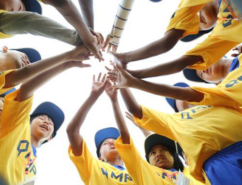 MPT လူငယ်ဘောလုံးပွဲတော်နှင့် MPT U-14 ဘောလုံးပြိုင်ပွဲ ဖွင့်ပွဲအခမ်းအနားကို ပုသိမ်ကျောက်တိုင်ကွင်းတွင် စည်းကားသိုက်မြိုက်စွာ ကျင်းပ